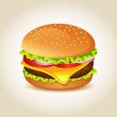 Burger's avatar