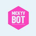 MickyV Bot's avatar