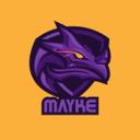 Mayke's avatar