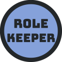 Role Keeper's avatar