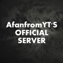 AfanfromYT'S Official Server