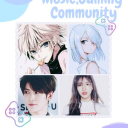 Anime,K-pop,Music,Gaming Community and More's avatar
