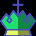 suljettu kuningaskunta