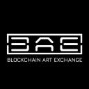 Blockchain Art Exchange