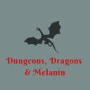 Dungeons, Dragons, & Melanin's avatar