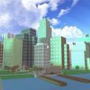 Roblox City