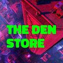 Voting for Den's store