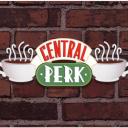 Central perk's avatar