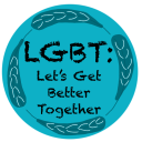 LGBT: Life Gets Better Today's avatar