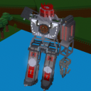 Voting for Build A Boat: Mech Competitions!