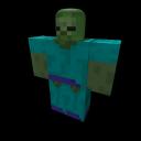 minecraft and roblox's avatar