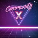 Community X's avatar