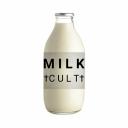 MILK CULT/The Dairy Fridge's avatar
