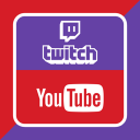 YouTube and Twitch Promoting Server's avatar