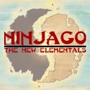 Ninjago : The New Elementals