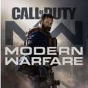 Modern warfare 2019's avatar
