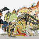 Dinosaur Roleplay