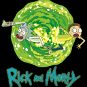 Voting for Rick and Morty (Roleplay)