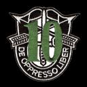 [Paragon] 10th SFG MilSim