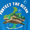 Minecraft Turtle Squad