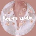 Flower Realm ˊ-