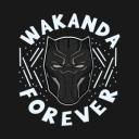 Wakanda Foreva