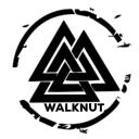 ⨈alknut ∆ Lord Of Walknut