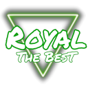 Royal | The BesT