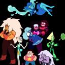 Steven Universe: Dark Winter Rises