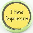 Depression club's avatar