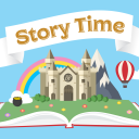 Voting for Story Time