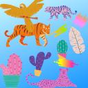 Desert Day Village's avatar