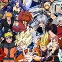 Official Anime Server
