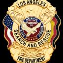 CADRP Los Angeles Fire Department