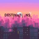 🌇 ❝ Destination's Journey Ent ˊˎ-'s avatar