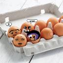 vegan Eggs Club