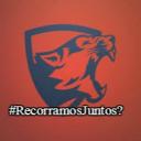 #RecorramosJuntos's avatar