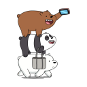 We Bare Bears's avatar