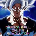 Dragon Ball Online Revolution V2