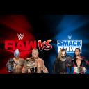 SmackDown vs. RAW 2020 RP