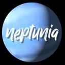 neptunia 🌌 positivity + recovery