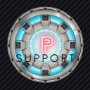 Palladium Support