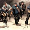 Kaltzerreich 1927: What if World War One was a stalemate?