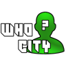 Voting for WHO CITY