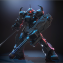 Mobile Suit Gundam Universal Century Shadow