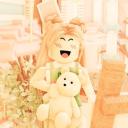 zipporah's cottage's avatar